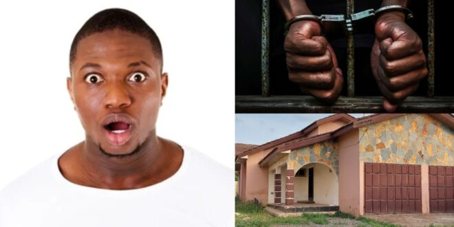 'Any Landlord who charges more than 6 months rent can go to prison'- Ghana Rent Control 1