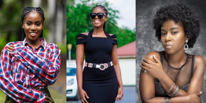 Check out these Mzvee photos to brighten your day (with some details of her) 1