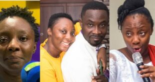 """My husband almost Divorced me because of this""- Counselor Charlotte Oduro makes a shocking revelation 14"