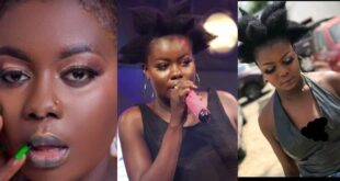 """#DateRush """"I prefer Nigerian men to Ghanaian me because men in Ghana are stingy""""- Fatima (video) 74"""