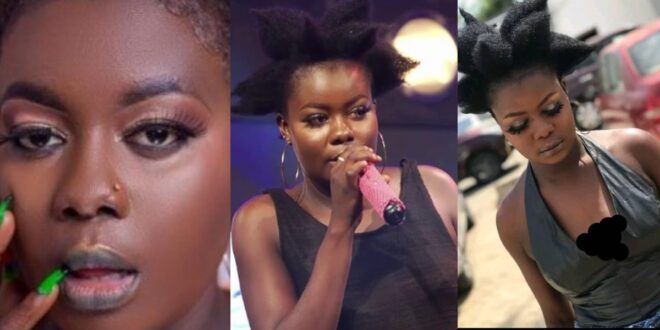 """#DateRush """"I prefer Nigerian men to Ghanaian me because men in Ghana are stingy""""- Fatima (video) 1"""