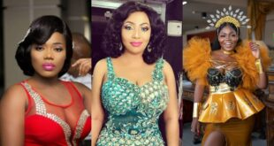'Concentrate On Your Business With Your Big Mouth'- Mzbel fires Diamond Appiah 11