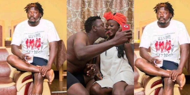 Famous Movie actor in Tamale to receive 100 lashes in public for sleeping with someone's wife. 1
