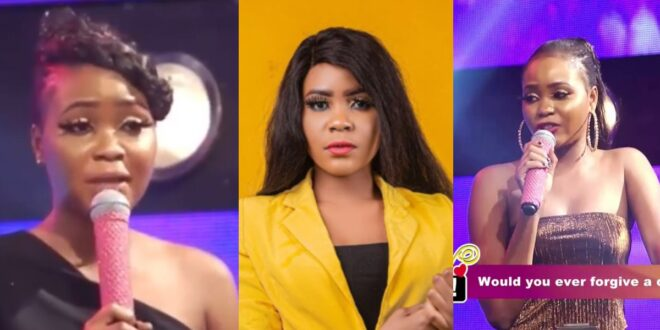"""""""Ghana Girls are not interested in flowers but Indomie and Jollof""""- Cilla of date rush (video) 1"""