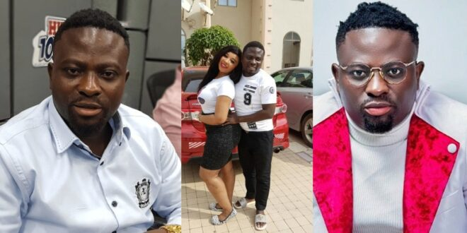 'Have sex with your partner before you marry'- Brother Sammy advises (video) 1