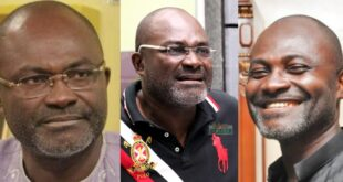 """""""I am richer than most politicians in America""""- Kennedy Agyapong (video) 14"""