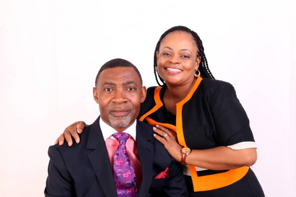 """I almost divorced my wife during our honeymoon this is what happened"" - pastor Lawrence Tetteh 2"