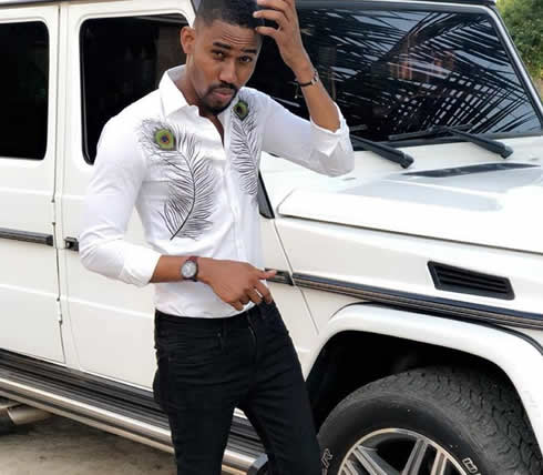 'I don't see what Mahama saw in a shapeless bag of rice like Tracey Boakye'- Ibrah One 3