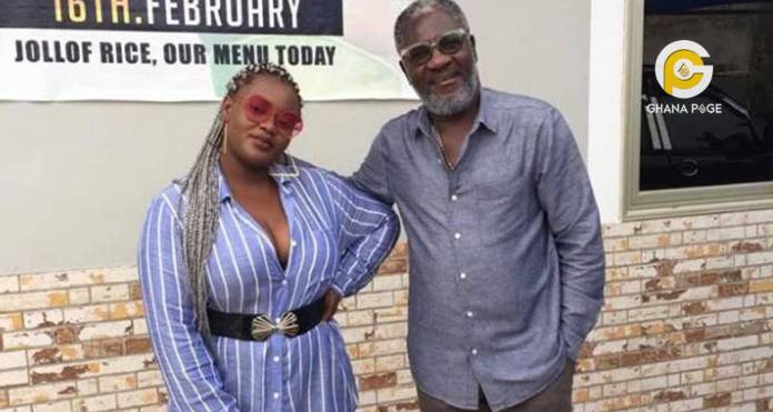 """""""Ungrateful girl, I have even bought G-string panties for you""""- Ebony's father tells Kim Maureen 2"""