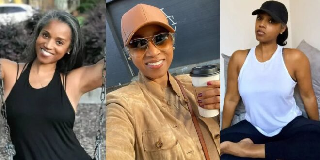 Meet the 52 years old woman who looks younger than 20 years old (photos) 1