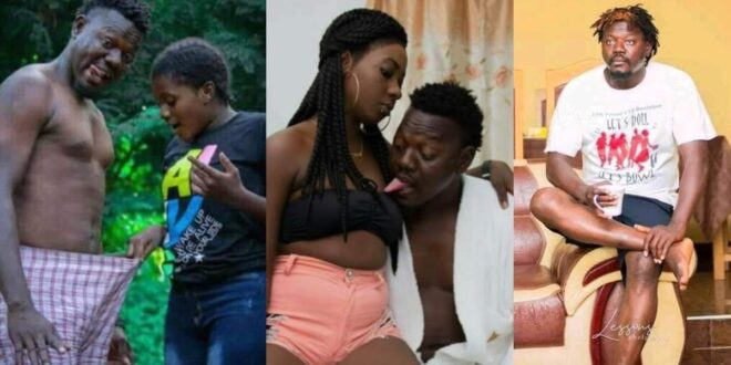 More Punishments bestowed on the Tamale Actor who slept with someone's wife. 1