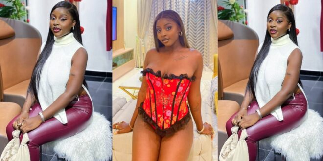 """""""My landlord is asking me to leave his house because of my dressing""""- Lady reveals 1"""