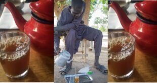 National security warns the general public on Ataya Consumption in Ghana. 52