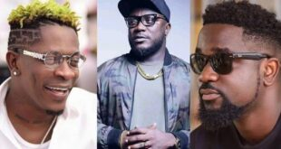 'I am richer than Sarkodie, stonebwoy and shatta wale combined'- Nyhiraba Kojo 21