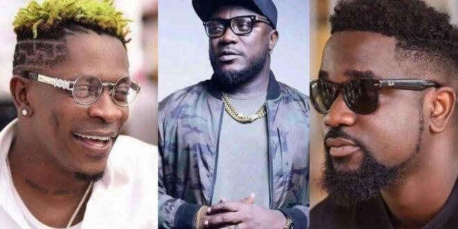 'I am richer than Sarkodie, stonebwoy and shatta wale combined'- Nyhiraba Kojo 1