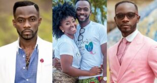 Okyeame Kwame reveals 10 reasons why sleeping with your girl before marriage is bad. 21