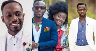 Okyeame Kwame makes U-turn, list 5 reasons why having sex before marriage is good 19