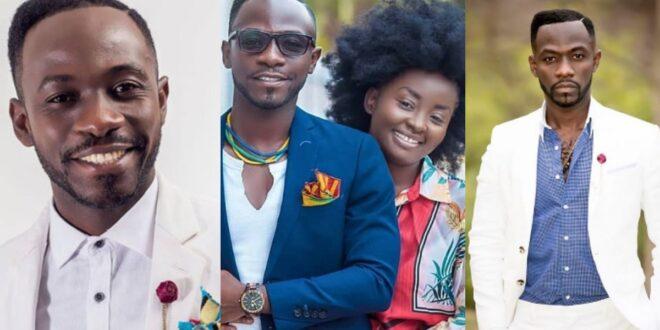 Okyeame Kwame makes U-turn, list 5 reasons why having sex before marriage is good 1