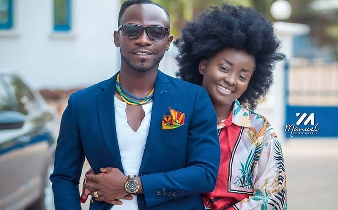 Okyeame Kwame makes U-turn, list 5 reasons why having sex before marriage is good 2