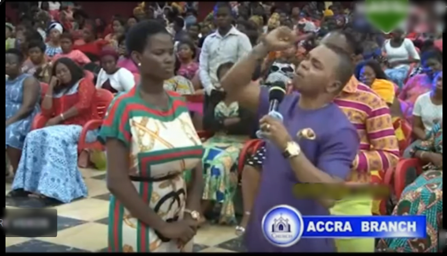 'Obinim's fake Deliverance has caused more harm than good in my life'- Pamela Odame 3