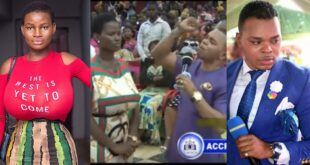 'Obinim's fake Deliverance has caused more harm than good in my life'- Pamela Odame 67