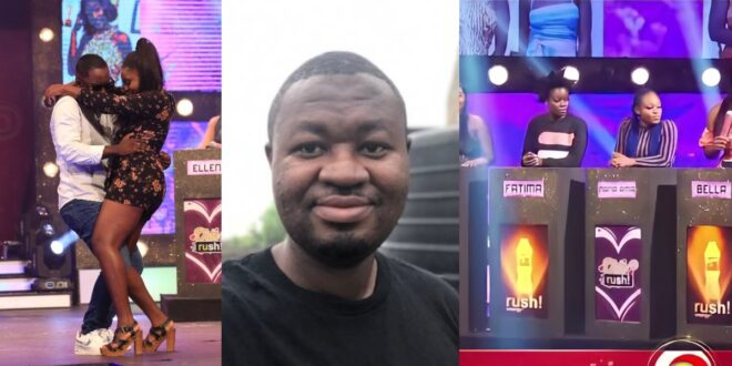 'Parliament should ban Date Rush, it is against our culture'- Economist reveals. 1