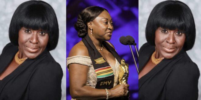 Meet Patricia Poku-Diaby, the richest woman in Ghana 1