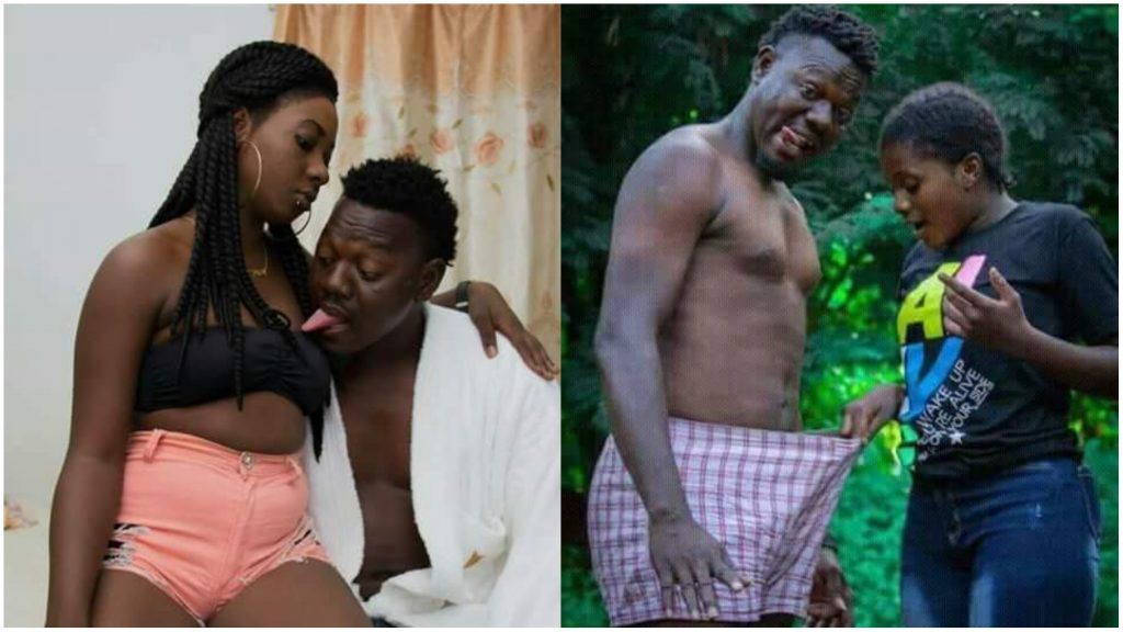 More Punishments bestowed on the Tamale Actor who slept with someone's wife. 2