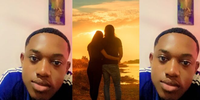 'Pretend to be broke without money to find real love'- Guy advises his colleague 1