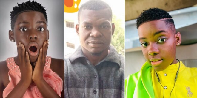 Prophet sends warning to DJ switch, see what he said 1