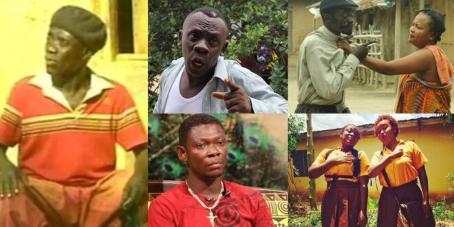Top 8 Best Kumawood Actors of all time check out who is number 1 1