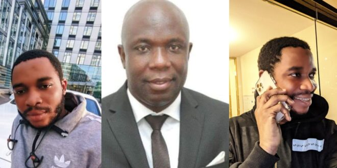 'Twene Jonas will die this year from a car accident'- Prophet reveals 1
