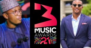 """""""We spent Ghc6 million on 3music awards and worked with 1000 people""""- Sadiq Abdulai 2"""