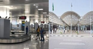 Abuja Airport Named Best Airport In The Whole Africa - Photos 12