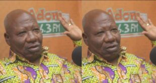 I'll Never Join NDC Even If They Lift My Suspension – Allotey Jacobs 13