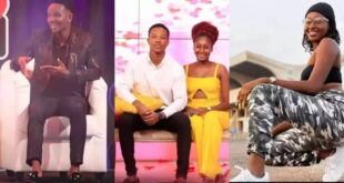 Meet the only couple from date rush who are still dating (photos) 14