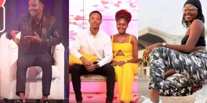 Meet the only couple from date rush who are still dating (photos) 1