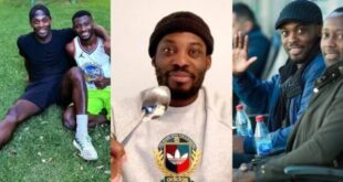 Over 500k Ghanaians Unfollows Michael Essien After Supporting LGBT 23