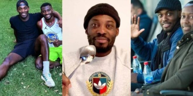 Over 500k Ghanaians Unfollows Michael Essien After Supporting LGBT 1
