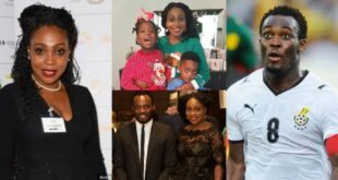 """Micheal Essien's Kids are not his own because he is gay""-Prophet Adu Boahen 6"