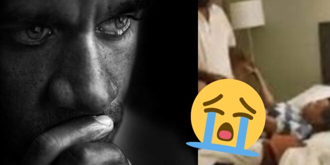 """""""I'm in tears because I caught my 16-year-old daughter sleeping with a man in a hotel"""" – Father 1"""
