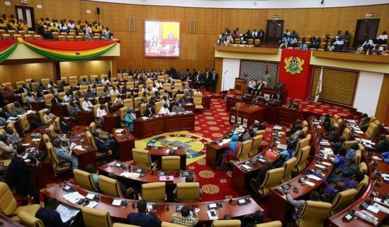 Parliamentarians in Ghanademanding that sports betting be banned in the country. 2