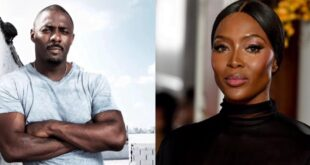 Idris Elba, Naomi Campbell, and other prominent Ghanaians in UK sign letter supporting LGBTQ+ rights in Ghana 19