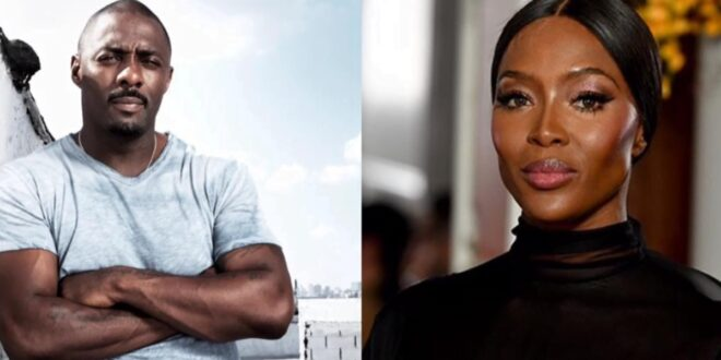 Idris Elba, Naomi Campbell, and other prominent Ghanaians in UK sign letter supporting LGBTQ+ rights in Ghana 1