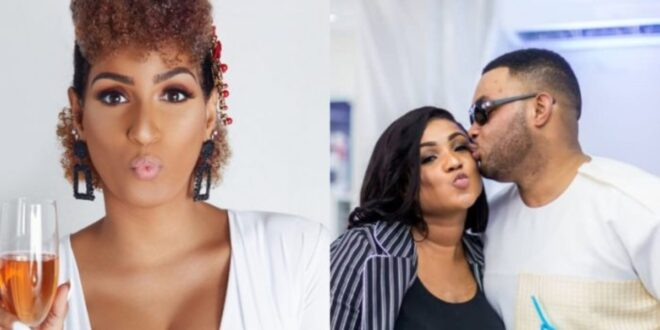 Kwadwo Safo Jnr Pens down a lovely Birthday message for his ex-wife Juliet Ibrahim 1