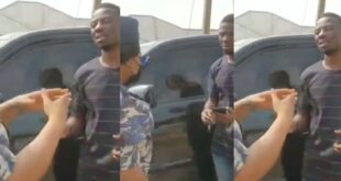 Kwaku Manu arrested by Police for gross disrespect and violation of C()vid Protocols 9