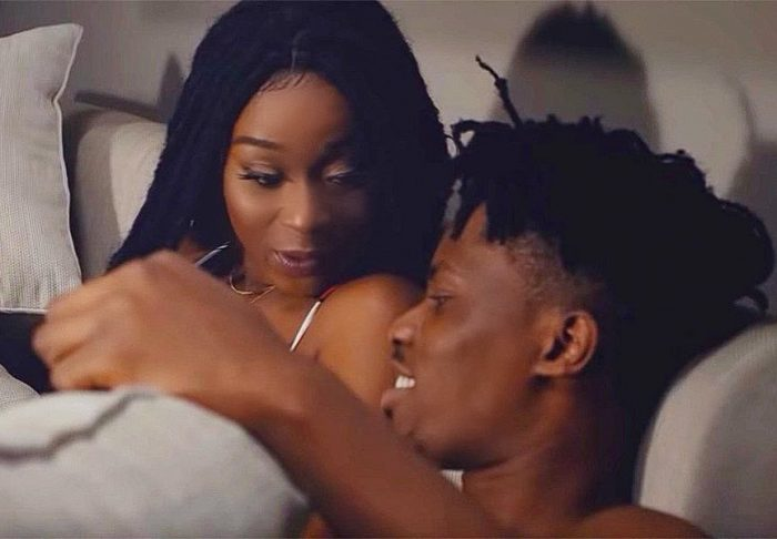 """I am dying to hear the voice of Kwesi Arthur""- Efia Odo"
