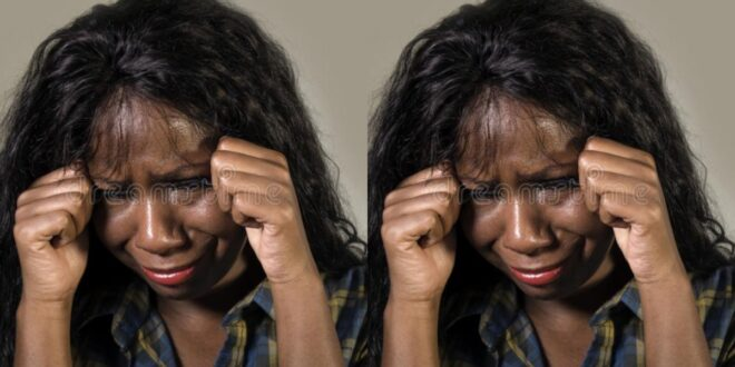 """""""I slept with my landlord to get money to pay my husband's medical bills""""- Lady discloses 1"""