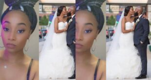 we are happily married after having s3kz on our first date - Lady reveals - Photos 8