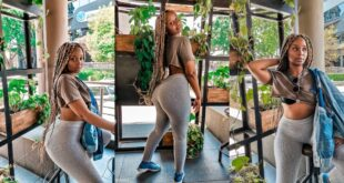 No Sensible Man Will Choose $10million Over My S3xy Body'- Lady Causes Huge Stir Online - Photos 2
